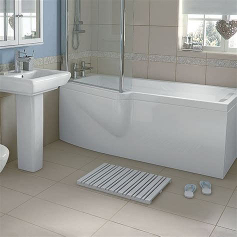 Shower To Bath Olney Shower Bath From Homebase Shower Baths