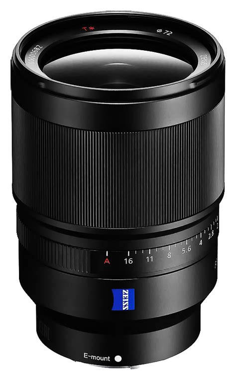 Sony Fe 35mm F 1 4 Za sony fe distagon t 35mm f 1 4 za zeiss frame e