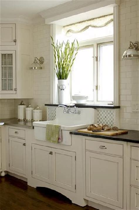 farmhouse kitchen backsplash ceiling height backsplash transitional kitchen this house