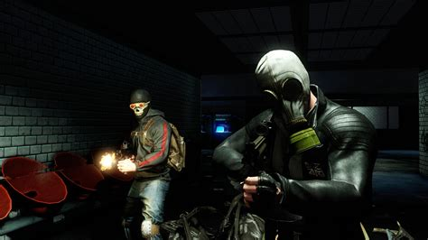killing floor 2 screenshot5
