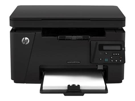 hp laserjet pro mfp m125 series reviews and ratings techspot