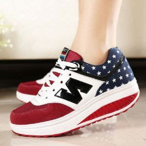 Sepatu Wanita Sepatu Kets Wanita Casual Motif Bunga Sds101 sepatu kets wanita motif bunga model terbaru cantik