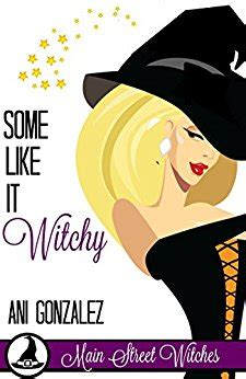 like a witch s brew books some like it witchy a paranormal witch cozy mystery