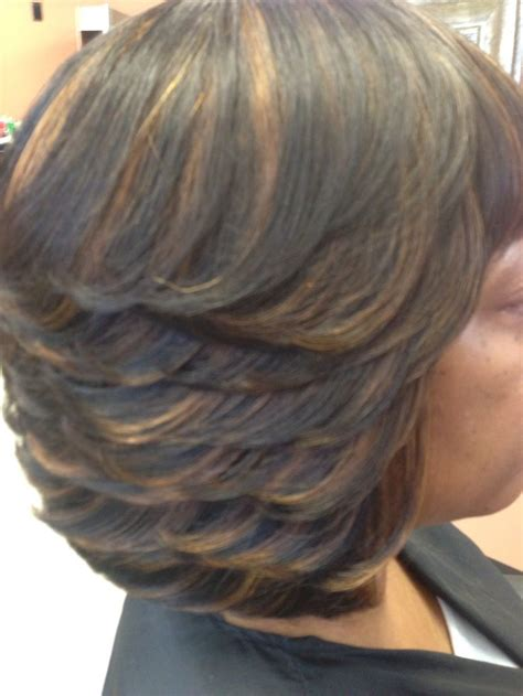 layered bob style sewins 76 best images about hair styles on pinterest lace