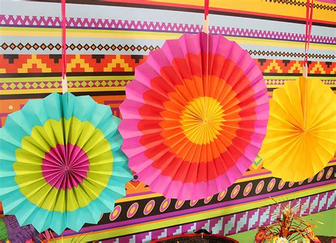 Mexican Themed Decoration Ideas by Mexican Ideas Delights