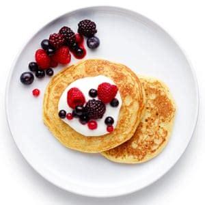 american pancakes recipe felicity cloakes