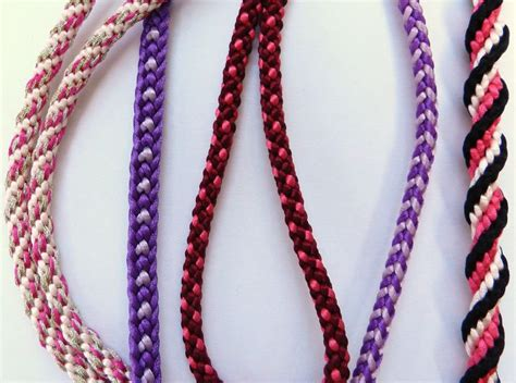 Hemp Braiding Techniques - 1000 images about jewelry ideas on