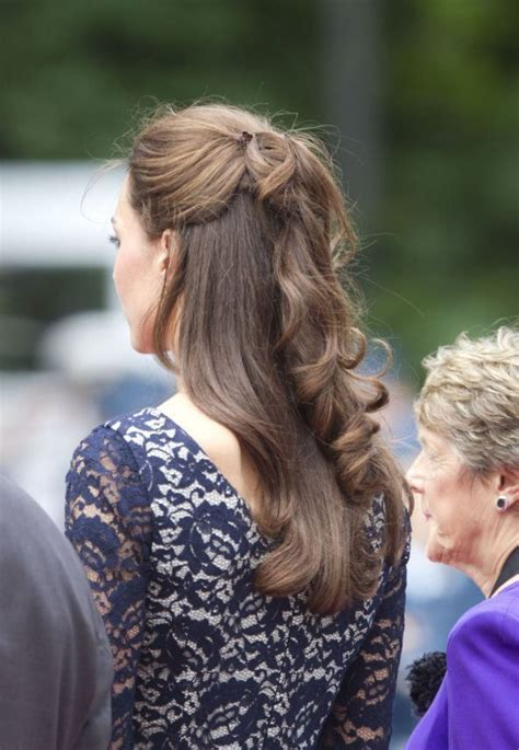 is kate middletons hair mahogany 1000 images about tresses beauty on pinterest updo