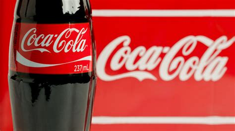 informe anual de la empresa coca cola misi 243 n visi 243 n y valores industria mexicana de coca cola