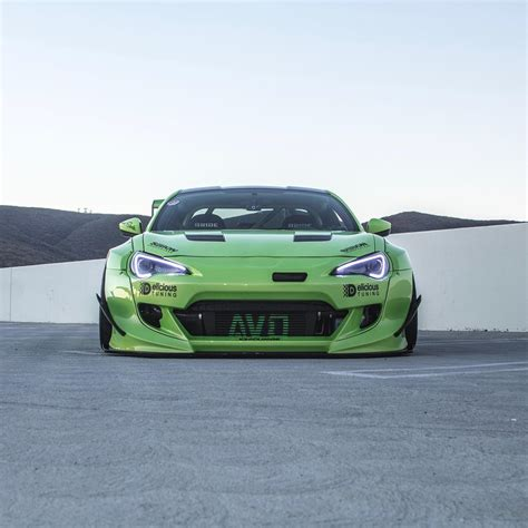 modified toyota gt86 slammed toyota gt86 modified modifiedx