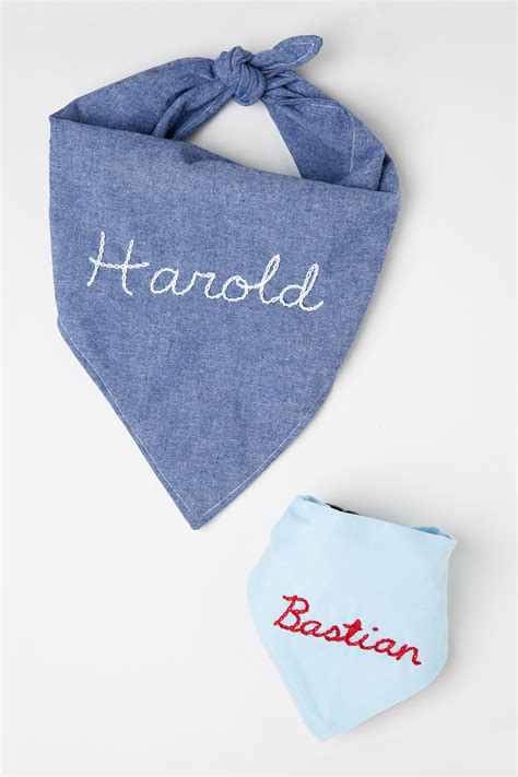 diy bandana diy personalized pet bandana design sponge