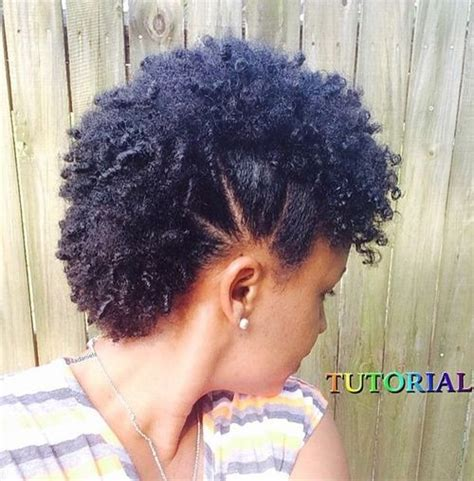 natural hairstyles for short hair youtube 75 most inspiring natural hairstyles for short hair in 2017