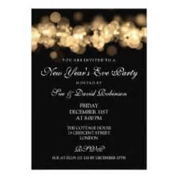 gala invitations amp announcements zazzle