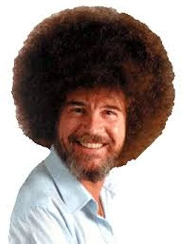 bob ross 10 facts about bob ross fact file