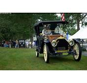 1911 Auburn Model N Image
