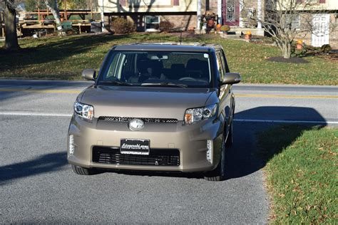 is scion xb a car 2015 scion xb review my new car updated the throttle