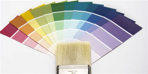 how to get a paint chip off the wall the most popular paint colors of right now huffpost