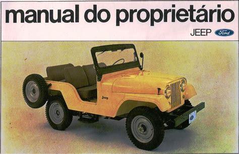 jeep ford o jeep ford autoentusiastas 2008 2014