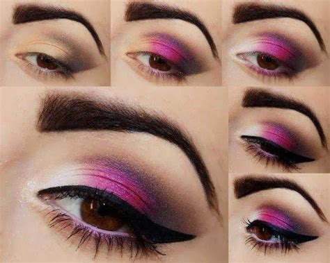Tutorial Professional Makeup Techniques 3 by Great Makeup Tutorials For Brown
