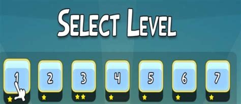 Top 5: Levels