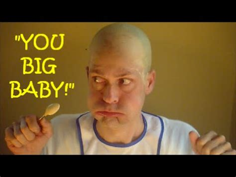 my toxic baby documentary watch quot you big baby quot a hilarious short film youtube