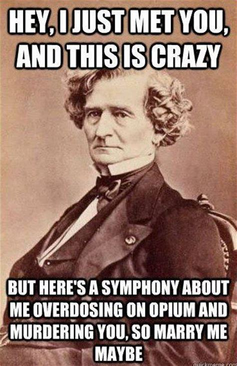 Classical Music Memes - classical music internet sillies wxxi