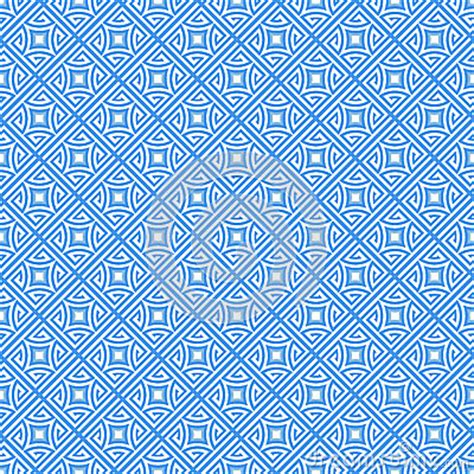 grid pattern in sky sky blue colors round grid pattern korean traditional