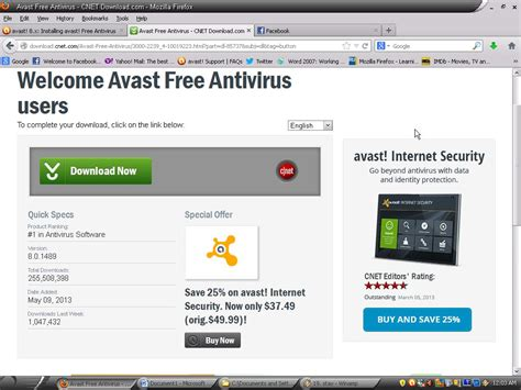 antivirus free download full version avast latest avast archives software ask software ask
