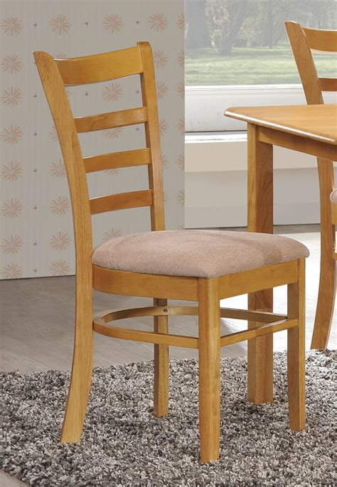 Light Oak Kitchen Chairs Dropleaf Kitchen Bistro Dining Set Table Chairs Light Oak Honey Ebay