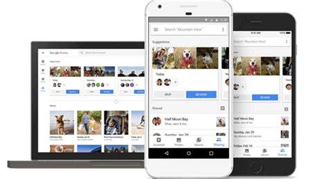 cargar imagenes web mas rapido hay una nueva versi 243 n de google fotos cargar videos es
