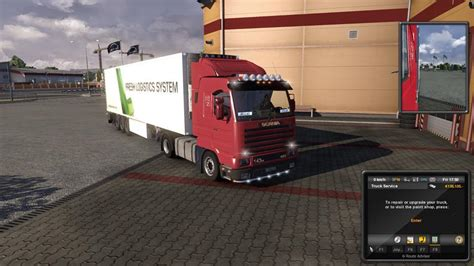 ets2 game modding net scania 143m ets2 mods