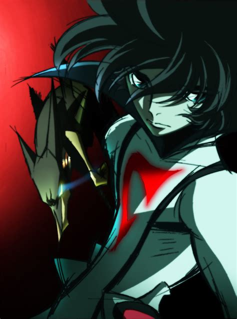 casshern sins images from the casshern sins multi part anime epic