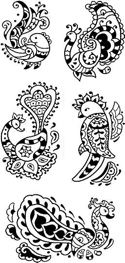 henna tattoos duck nc henna designs bird search duck me designs