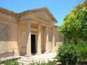 ancient homes domus insulae villa crystalinks