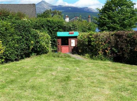 cottage arran anchorline cottage in brodick isle of arran isle of