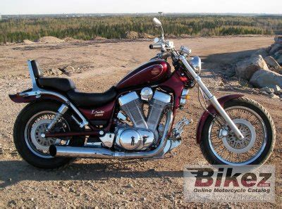 pin vs 1400 intruder specifications general information model suzuki on 1994 suzuki vs 1400 intruder specifications and pictures