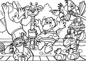 coloring book trend coloring book pages animals 49 on seasonal colouring