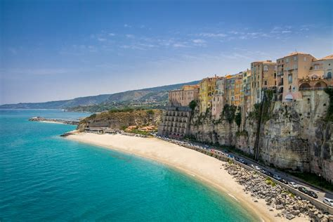 best beaches italy 15 best beaches in italy the tourist