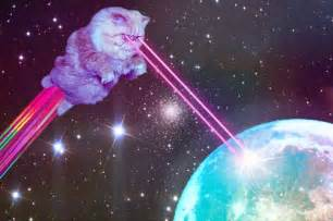 laser le galaxis galaxy cats
