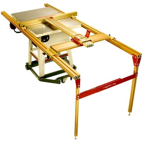 incra ts ls table saw fence 52 quot range