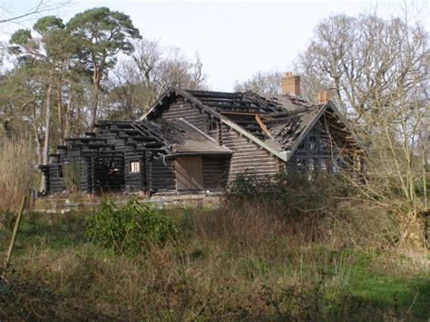 burnt out log cabin hin cheslea new 169 jim chion cc