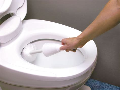how to a for toilet how to clean toilet with vinegar and baking soda homeaholic net