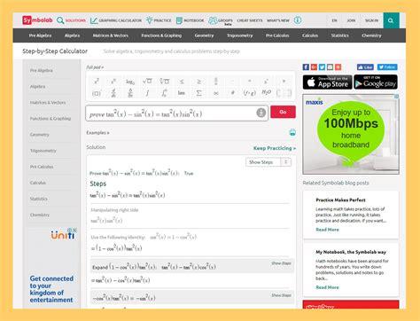 calculator math solve quadratic equation calculator symbolab tessshebaylo