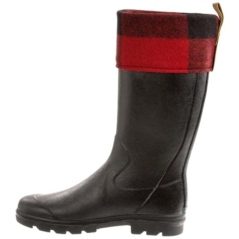 rubber boots for le chameau filson anjou rubber boots for save 77