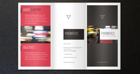 layout brosur gratis 21 template desain brosur format psd eps dan corel gratis
