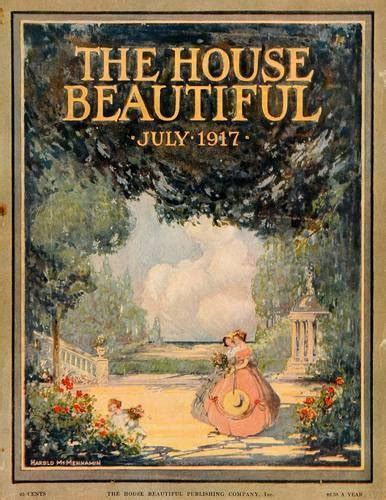housebeautiful magazine 43 best images about vintage house beautiful covers on