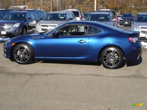 subaru galaxy blue 2013 galaxy blue silica subaru brz limited 73347533 photo