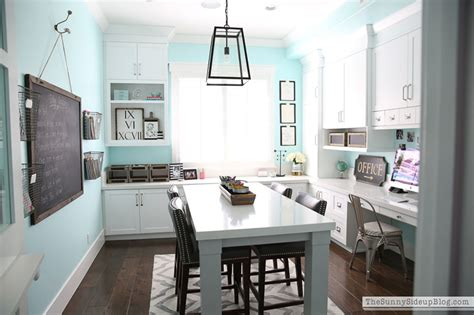 office craft room 21 ideas for creating the ultimate home office
