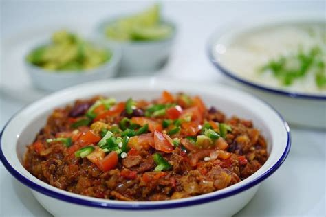 best chili con carne recipe chilli con carne