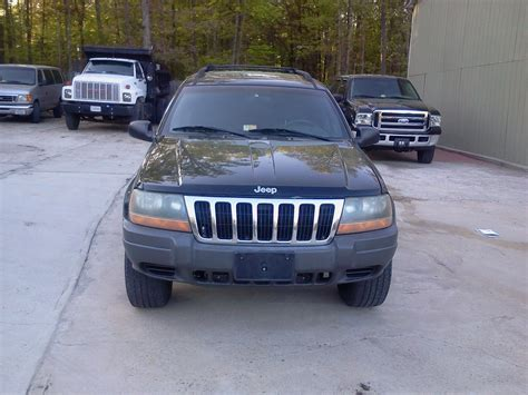 Problems With 2001 Jeep Grand 2001 Jeep Grand Overview Cargurus